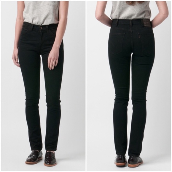 8b514ff79b1 Levi's Jeans | Levis Vintage Clothing 1969 606 | Poshmark